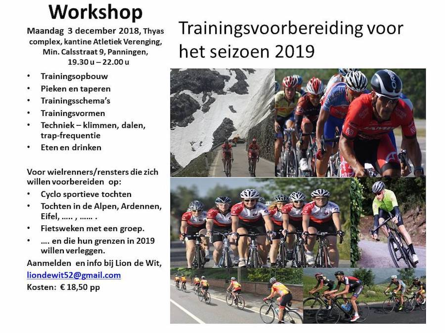 workshop thyas dec2018